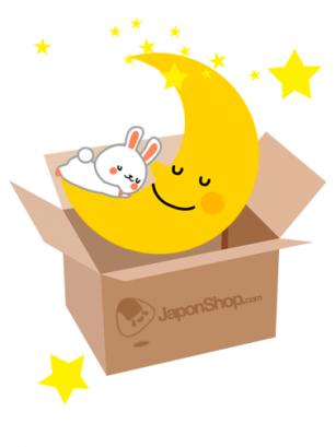 JAPONSHOP Caja Sorpresa Nocturna | Pedido GRATIS!