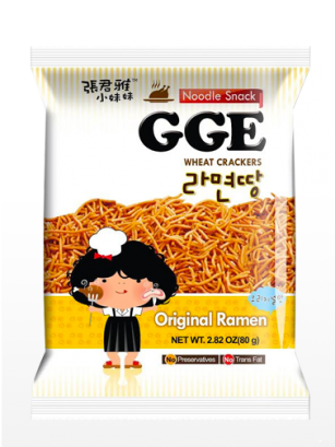 Snack Wonderful de Ramen Original Sabor Pollo