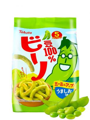 Snack de Guisantes Japoneses