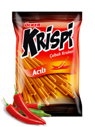 Sticks Sabor Chili 40 grs