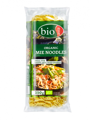 Fideos Noodles Orgánicos