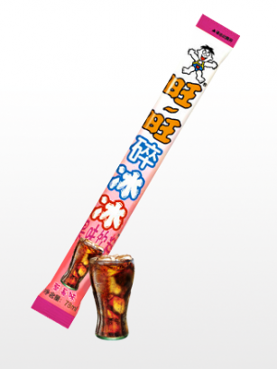 Flash Ice Lollipop Refresco de Cola