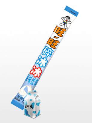 Flash Ice Lollipop Sorbete de Leche