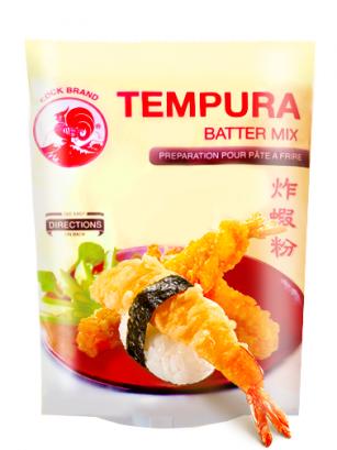 Harina para Témpura | 150 grs.