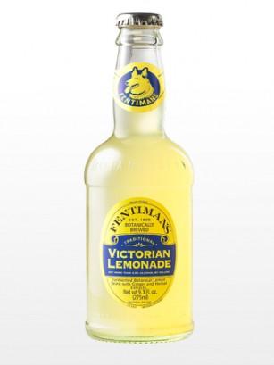 Limonada de Limones Frescos, Jengibre y Magnolias | Receta Victoriana