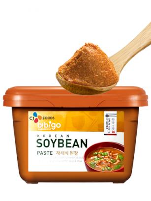 Miso Coreano 500 grs | Receta Coreana