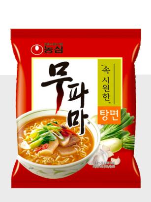 Ramen Coreano Mu Pa Ma Tang Myun