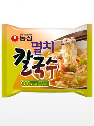 Ramen Coreano Kal Guk Soo | Nongshim