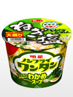 Fideos Ramen Green BIG Midori Tonkotsu