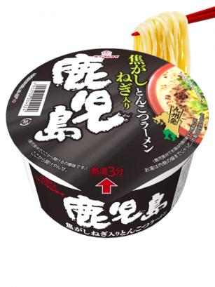Fideos Ramen Tonkotsu Receta de Kagoshima 81 grs