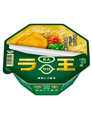 Fideos Ramen Receta del Emperador | Pollo Sésamo Tonkotsu