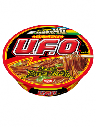 Fideos Yakisoba UFO | Classic