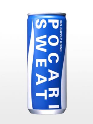 Pocari Sweat | Edicion Coreana