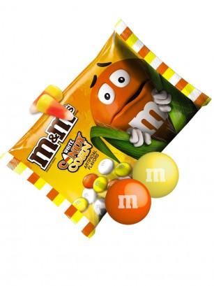 Chocolate Blanco y Candy Corn | Family Size 226 grs | Pedido GRATIS!