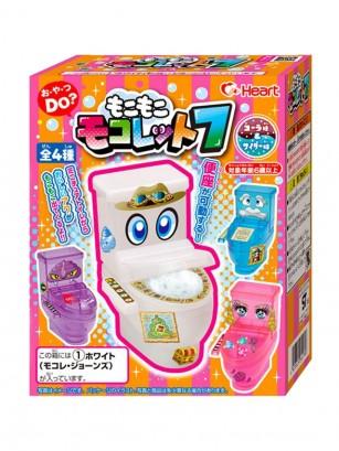 Kit Toilet con Espuma de Chuche | MokoMoko Candy Japan Toilet 7ª Edición