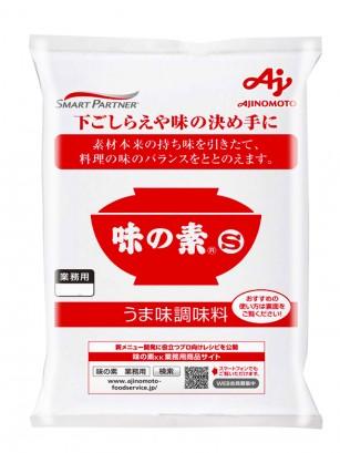 Condimento Umami Ajinomoto | Family Size 454 grs.