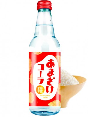Bebida Cola Amazake | Sin alcohol 240 ml