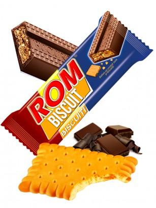 Kandia Dulce Barrita de Chocolate con