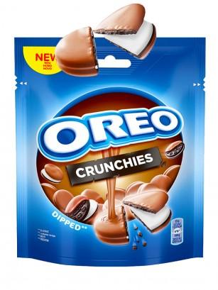 Mini Oreos Bañadas en Chocolate para Picar 110 grs