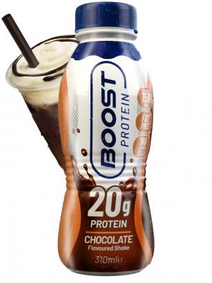 Batido de Chocolate Boost Proteín 310 ml. | Pedido GRATIS!