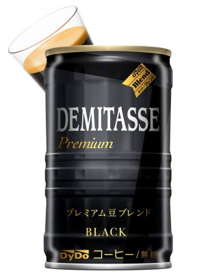 Café Negro Demitasse | Premium 150 grs.