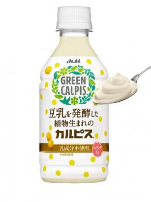 Refresco Calpis de Bebida de Soja | Vegano 300 ml | Pedido GRATIS!