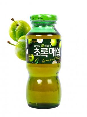 Bebida de Ciruela Coreana 180 ml