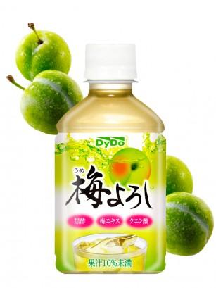 Bebida de Ciruela y Arroz Kurozu 280 ml. | Pedido GRATIS!