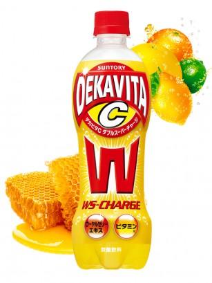 Refresco Enriquecido Dekavita C | 500 ml. | Pedido GRATIS!