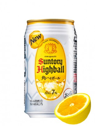 Bebida Licor Kaku Highball 350 ml