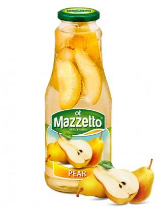 Bebida de Pera con Trozos de Pera 330ml