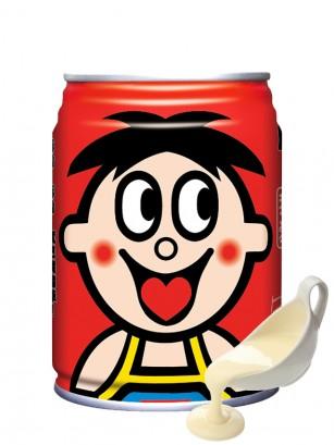 Bebida de Crema de Leche Condensada