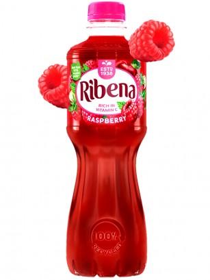 Bebida Ribena Suntory | Frambuesa de Campiña 500 ml.