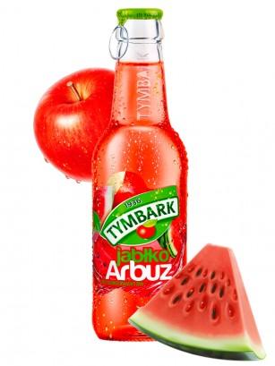 Bebida de Manzana y Sandía 250 ml