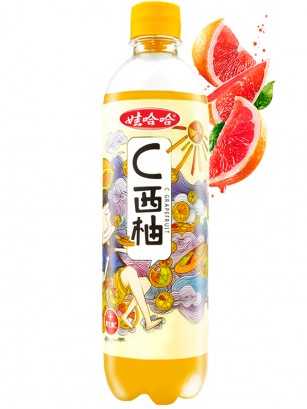 Bebida Rich Miracle MAD C | Pomelo 530 ml