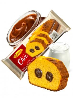 Bizcocho de Yogur con Crema estilo Nutella 450 grs