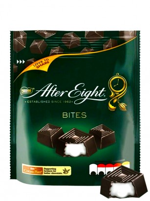 Mini Bombones After Eight Bites 107 gr.