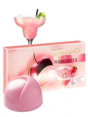 Bombones de Cereza y Margarita Rosa 97 grs