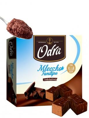 Bombones de Chocolate rellenos de Marshmallow Chocolate Trufado 400 grs