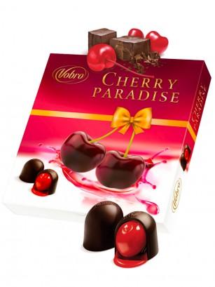 Bombones de Chocolate Cereza Confitada 105 grs | Pedido GRATIS!