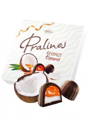 Bombones de Coco y Caramelo 125 grs