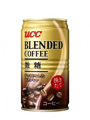 Café con Leche Bajo en Azúcar | UCC 185 grs