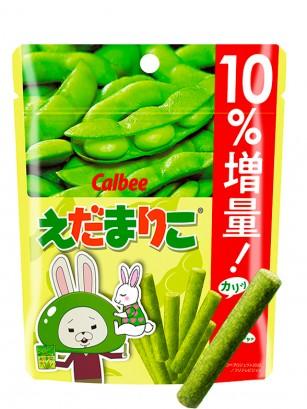 Snack Japonés de Edamame 32 grs.