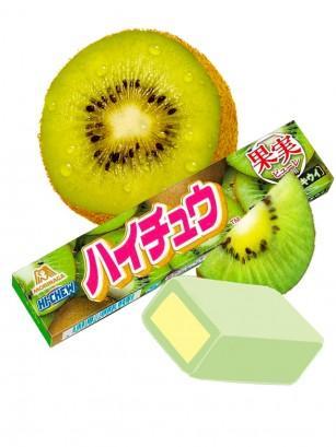Caramelos Hichew de Kiwi | Doble Zumo de Frutas | Pedido GRATIS!