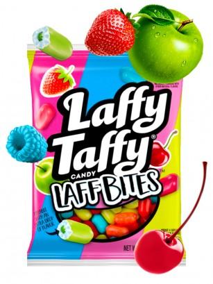 Surtido Caramelos Blandos 4 Sabores | Laffy Taffy Bites