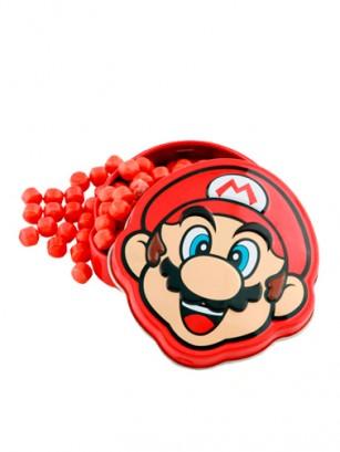 Caramelos Nintendo Super Mario Bros. 19 grs
