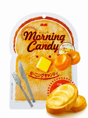Caramelos sabor Tostadas con Mantequilla | Vitaminados 72 grs