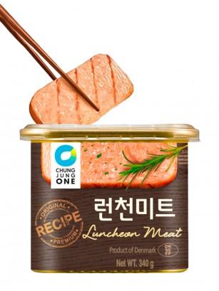Magro Coreano Luncheon Enlatado 340 grs.