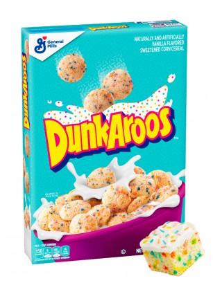 Cereales DunkAroos de Vainilla 320 grs
