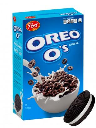 Cereales Oreo | BOX 311 grs